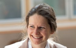 Nicole Scheibner
